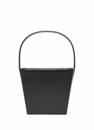 Staud Messenger / Askılı Çanta Siyah